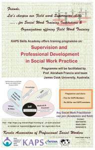 Training on Supervision